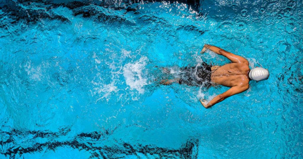 swim membership