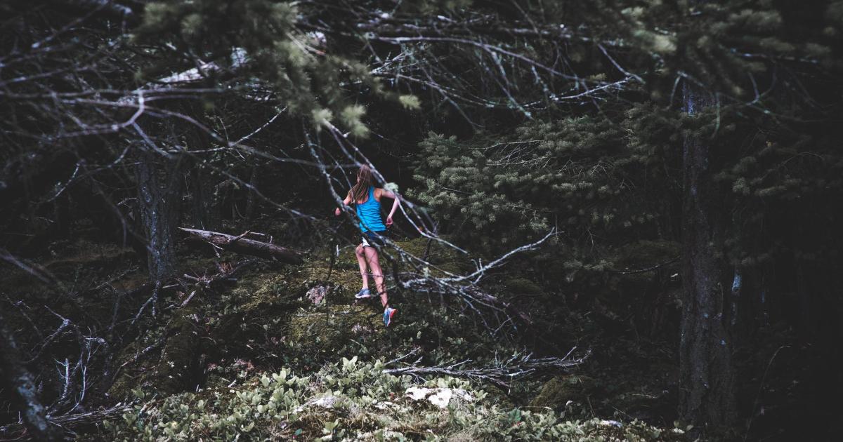 Choose orienteering gear as a gift