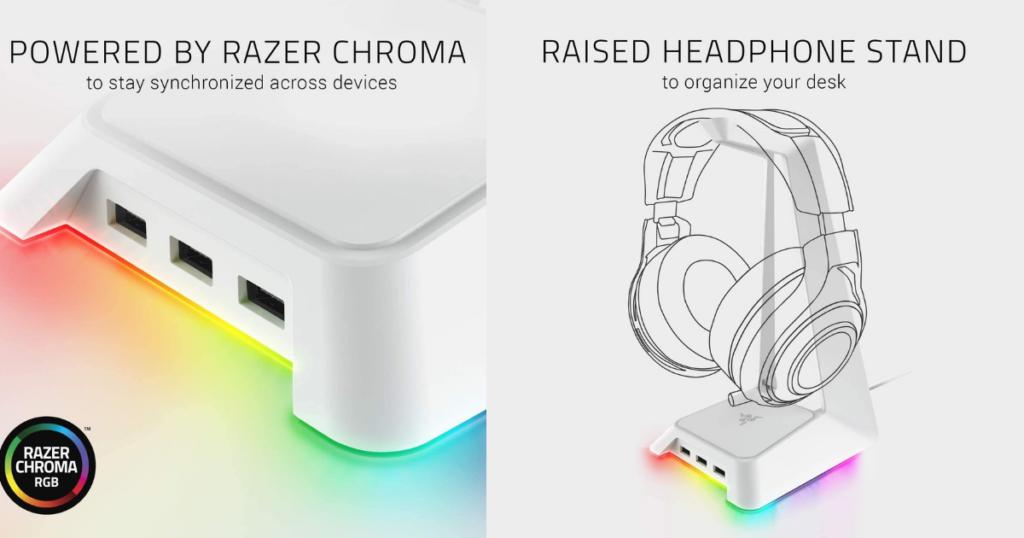 headphone stand gift